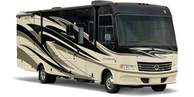 Find Specs for 2014 Thor Motor Coach Daybreak Class A RVs