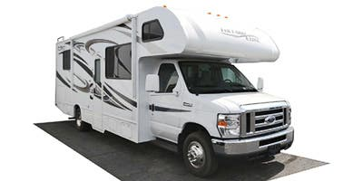 Find Specs for 2014 Thor Motor Coach Freedom Elite Class C RVs