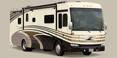 Find Specs for 2013 Thor Motor Coach Tuscany Class A RVs