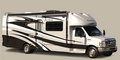Find Specs for 2013 Thor Motor Coach Siesta Class C RVs