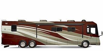 Find Specs for 2013 Winnebago Journey Class A RVs