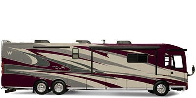 Find Specs for 2014 Winnebago Tour Class A RVs