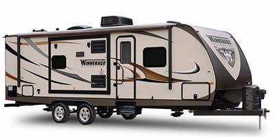 Find Specs for 2014 Winnebago Ultralite Travel Trailer RVs
