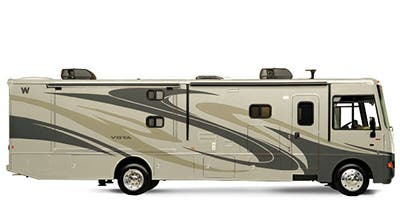 Find Specs for 2013 Winnebago Vista Class A RVs