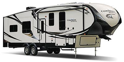 Find Specs for 2015 Coachmen Brookstone Fifth Wheel RVs