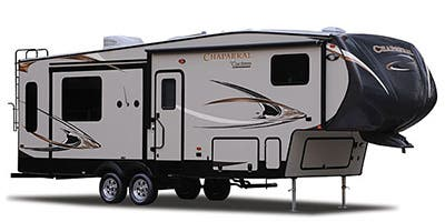 Find Specs for 2014 Coachmen Chaparral Fifth Wheel RVs
