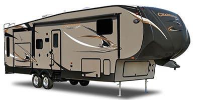 Find Specs for 2015 Coachmen Chaparral Signature Fifth Wheel RVs