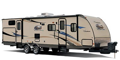 Find Specs for 2014 Coachmen Freedom Express Travel Trailer RVs
