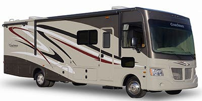 Find Specs for 2014 Coachmen Mirada Class A RVs