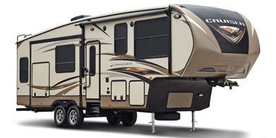 Find Specs for 2014 CrossRoads Cruiser Fifth Wheel RVs
