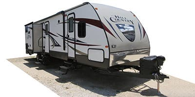 Find Specs for 2015 CrossRoads Hill Country Travel Trailer RVs
