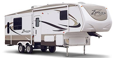Find Specs for 2014 CrossRoads Rezerve Fifth Wheel RVs