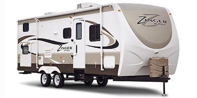 Find Specs for 2014 CrossRoads Rezerve Travel Trailer RVs