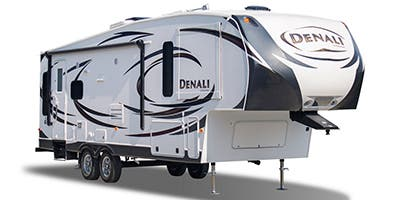 Find Specs for 2014 Dutchmen Denali Fifth Wheel RVs