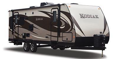 Find Specs for 2015 Dutchmen Kodiak Travel Trailer RVs