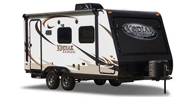 Find Specs for 2015 Dutchmen Kodiak Express Travel Trailer RVs