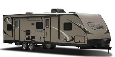 Find Specs for 2014 Dutchmen Kodiak Express Toy Hauler RVs