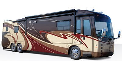 Full Specs for 2014 Entegra Coach Aspire 42DEQ RVs | RVUSA com
