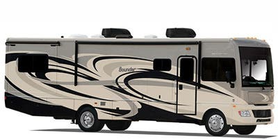 Find Specs for 2014 Fleetwood Bounder Class A RVs