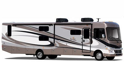Find Specs for 2014 Fleetwood Bounder Classic Class A RVs