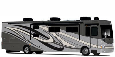 Find Specs for 2014 Fleetwood Discovery Class A RVs