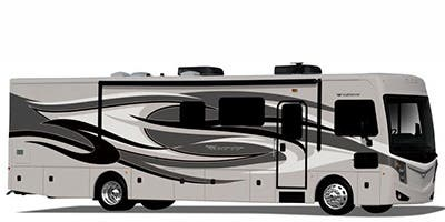 Find Specs for 2014 Fleetwood Excursion Class A RVs
