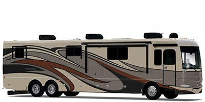Find Specs for 2014 Fleetwood Providence Class A RVs