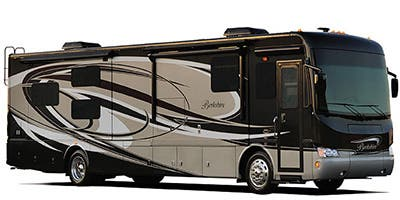 Find Specs for 2015 Forest River Berkshire Class A RVs
