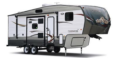 Find Specs for 2014 Forest River Cherokee Fifth Wheel RVs