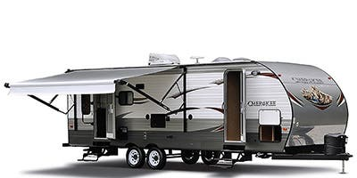 Find Specs for 2014 Forest River Cherokee Travel Trailer RVs