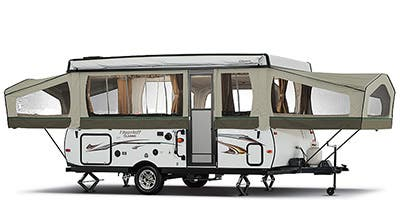 Find Specs for 2015 Forest River Flagstaff Super Lite/Classic Expandable Trailer RVs