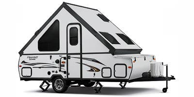 Find Specs for 2014 Forest River Flagstaff Expandable Trailer RVs