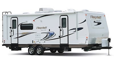 Find Specs for 2014 Forest River Flagstaff Super Lite/Classic Travel Trailer RVs