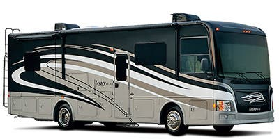 Find Specs for 2014 Forest River Legacy Class A RVs