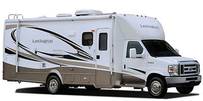 Find Specs for 2014 Forest River Lexington Class C RVs