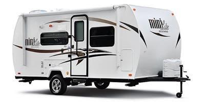 Find Specs for 2014 Forest River Rockwood Mini Lite Travel Trailer RVs