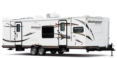Find Specs for 2014 Forest River Rockwood Windjammer Travel Trailer RVs