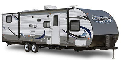 Find Specs for 2014 Forest River Salem Cruise Lite Travel Trailer RVs