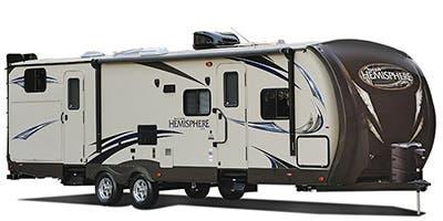 Find Specs for 2014 Forest River Salem Hemisphere Travel Trailer RVs