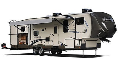Find Specs for 2014 Forest River Salem Hemisphere Fifth Wheel RVs
