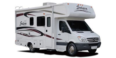 Find Specs for 2015 Forest River Solera Class C RVs