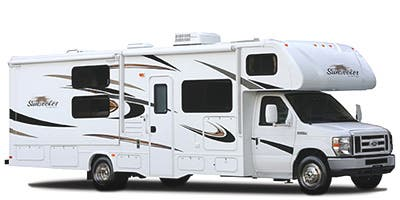 Find Specs for 2014 Forest River Sunseeker Class C RVs