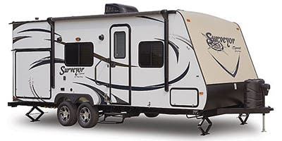Find Specs for 2014 Forest River Surveyor Sport Travel Trailer RVs
