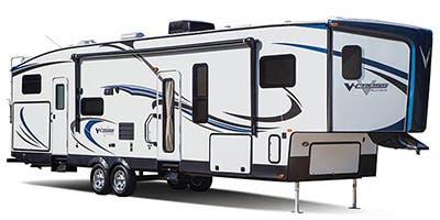 Find Specs for 2014 Forest River V-Cross Platinum Fifth Wheel RVs