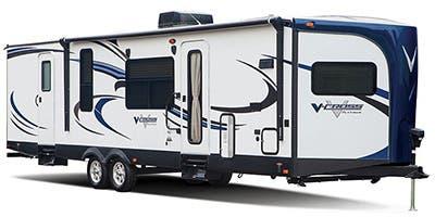 Find Specs for 2014 Forest River V-Cross Platinum Travel Trailer RVs