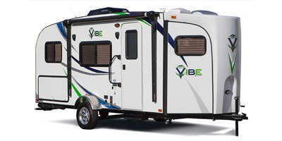 Find Specs for 2014 Forest River V-Cross VIBE Travel Trailer RVs