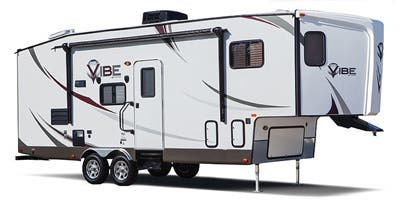 Find Specs for 2014 Forest River V-Cross VIBE Fifth Wheel RVs