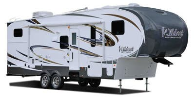 Find Specs for 2014 Forest River Wildcat eXtraLite Fifth Wheel RVs