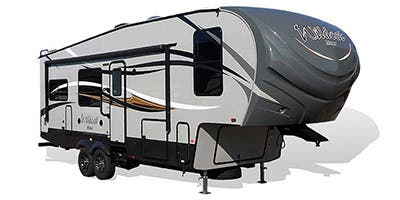 Find Specs for 2014 Forest River Wildcat Maxx Fifth Wheel RVs