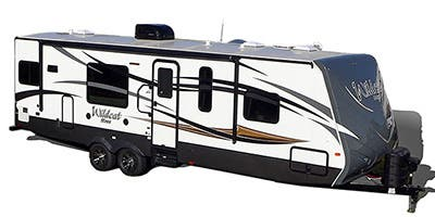 Find Specs for 2014 Forest River Wildcat Maxx Travel Trailer RVs